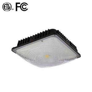 ETL FCC 70 Watt LED Canopy Light for Parking Garage pictures & photos