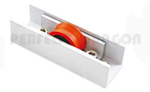 New Finely Processed Roller R8831 for Aluminum Door & Window pictures & photos