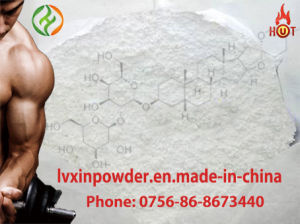 Normethisterone Powder Pharmade Raw Powders Bodybuilding Supplement pictures & photos