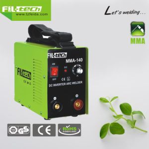 Advanced Mosfet DC Inverter Welding Machine (MMA-110/120/130/140) pictures & photos