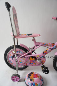 W-1617 Dora Children Bicycle Girls Bicycle OEM Manufacturer Bicycle pictures & photos