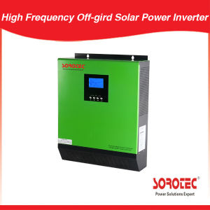 Built-in MPPT Solar Charge Controller 3kVA Inverter pictures & photos
