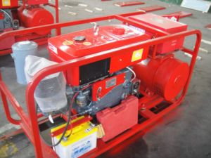 Jd Brand Diesel Generator pictures & photos