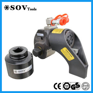 Hydraulic Torque Wrench with CE ISO Certification pictures & photos