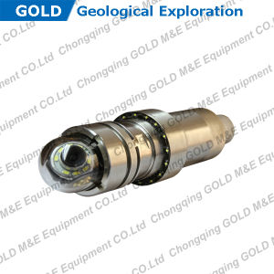 360 Degree Electric Rotating Borehole Inspection Camera, Water Well Camera and Downhole Television pictures & photos