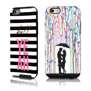 Best Price 2 in 1 Dual Layer Shockproof Case for iPhone 6s pictures & photos