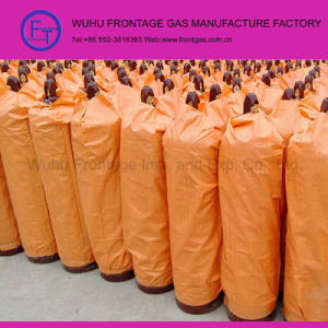 Acetylene Gas Cylinder to Thailand pictures & photos