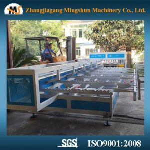 Sgk-32 Fully Automatic PVC Pipe Belling Machine