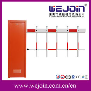 CE Electronic Boom Barrier for Traffic Parking pictures & photos