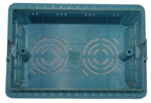 Precision Junction Box / High Quality Mould pictures & photos