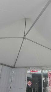 New 2017 5X5m Aluminum Outdoor Pagoda Tents Sale in Kenya pictures & photos