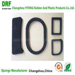 Open Cell NBR&PVC Foam for Industry Field NBR&PVC Sponge pictures & photos