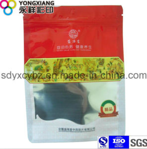 Ziplock Packaging Foil Bag for Dry Fruit pictures & photos