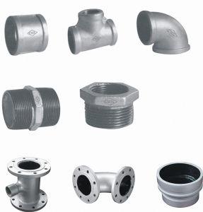 Bsjltc Enamel Fittings/Pipe Fittings