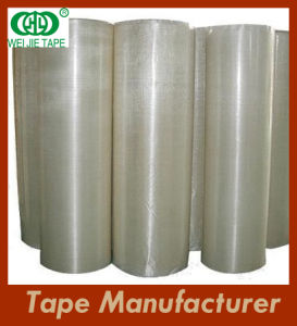 OPP Adhesive Packing Tape Jumbo Roll