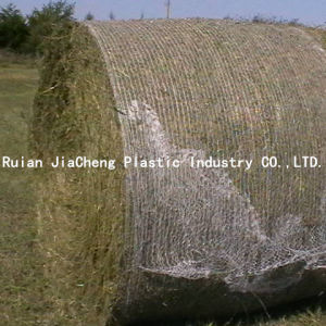 Bale Netting pictures & photos