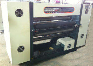 Slitting Machine 1300 pictures & photos