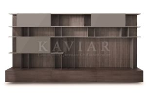 New Design Living Room Customized TV Unit (WS101)
