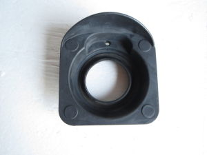 Plastic Fuel Gas Filler Pipe Top Cover Mould Maker pictures & photos