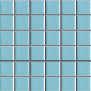 Blue Ceramic Swimming Pool Mosaic (G311A) pictures & photos