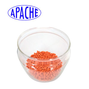 Color Customized PA66 30%Glass Fiber Toughened Granules for Raw Material pictures & photos