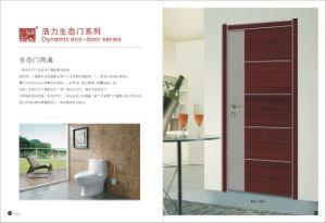 Latest Design Wooden Door (CL-2034) pictures & photos