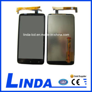 LCD Touch Screen for HTC One X G23 S720e LCD pictures & photos