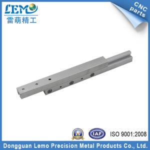 Precision Machiniery Components CNC Machining Parts (LM-241A) pictures & photos