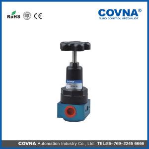Covna Qty High Pressure Air Regulator Air Control Valve pictures & photos