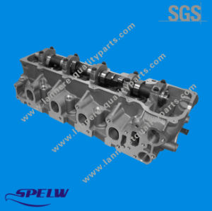 Complete Cylinder Head for Toyota TCR/Tacoma pictures & photos
