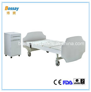 Two Functions Electric Homecare Bed Medical Care Bed pictures & photos