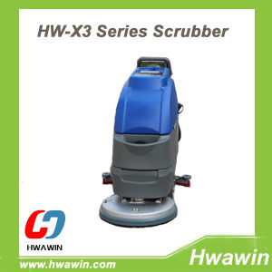 Hw-X3 Electric Auto Scrubber pictures & photos