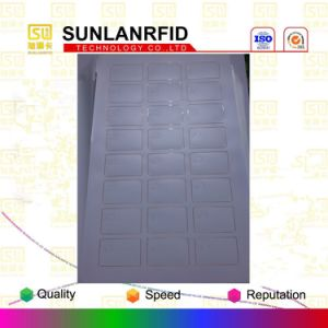 Factory Price 3X8 MIFARE Plus 2k RFID Inlay for Smart Card pictures & photos