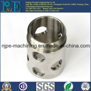 High Precision Custom Stainless Steel Machinery Parts pictures & photos