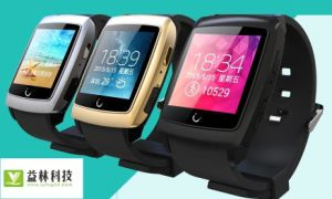 2016 Smart Watch Can Be Installed Software Manually