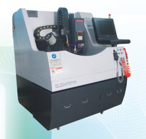 Multifunctional Metal Milling CNC Machine with High Precision
