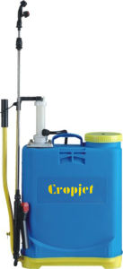 Agriculture Manu Backpack Sprayer (TM-16C-1) pictures & photos