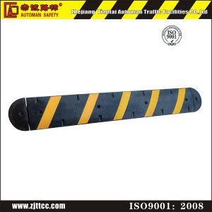 Reflective Rubber Cable Safety Protecting Humps (Cc-B10 pictures & photos