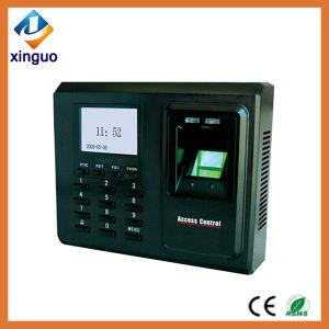 Touch Screen Biometric Digital Smart Fingerprint Access Control pictures & photos