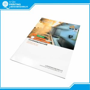Full Color Printing Catalogue Printing Fee pictures & photos
