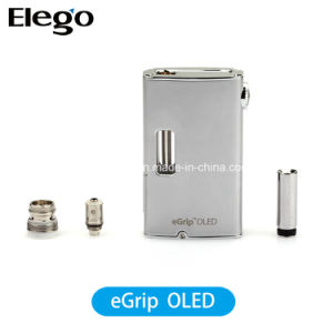 Original Joyetech Egrip OLED Electronic Cigarette pictures & photos