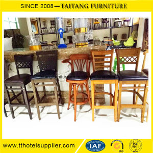 China Supplier Cheap Bar Stool Chair pictures & photos