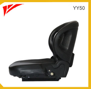 Cheap Price Tcm Leather Cover Seat Forklift Parts pictures & photos