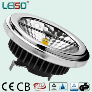 95ra Tuv′gs, ERP, CB, SAA LED Spotlight AR111 pictures & photos