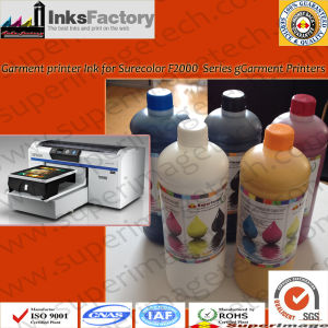 Surecolor F2000 Ultrachrome Dg Inks T-Shirt Inks pictures & photos