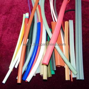 Custom Flame Retardant Silicone Rubber Profile pictures & photos