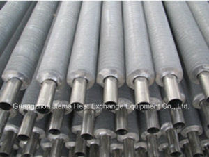 Stainless Steel Extruded Type Finned Tube pictures & photos
