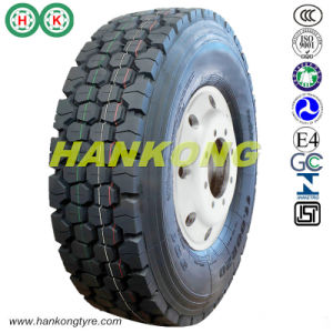 Drive Traction Mining Inner Tube Tire TBR Radial Truck Tire pictures & photos