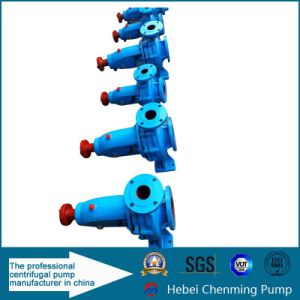 Flexible Coupling Rubber Lined End Suction Feed Water Pumps pictures & photos