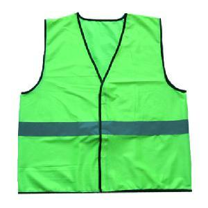 En471 Certified Hi-Visibility Safety Vest pictures & photos